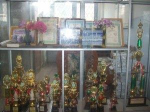 Bukti Prestasi Madrasah